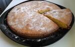 Рецепт Манника — вкусно и просто!