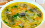 Как приготовить суп из рыбной консервы