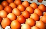 Куриные яйца на завтрак — есть или не есть?