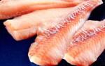 Легкая и быстрая разделка рыбы на филе