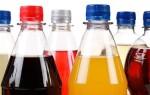 Сладкие напитки с фруктозой несут прямую угрозу для сердца и сосудов