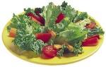 Классический рецепт салата «Цезарь» с курицей