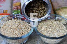 все зерновые каши
