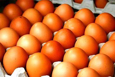 куриные яйца есть или нет