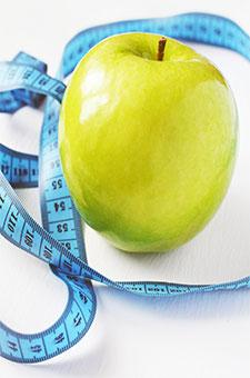 яблоки и похудение