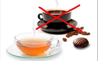 Американцы все чаще отказываются от кофе в пользу чая