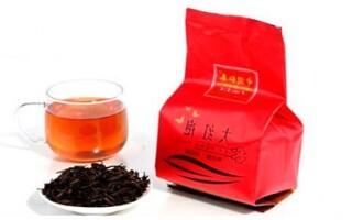 Чай — Да Хун Пао