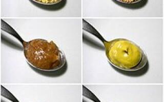 Польза горчицы