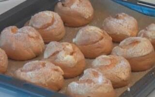 Как приготовить булочки-шанежки