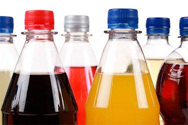 напитки с фруктозой