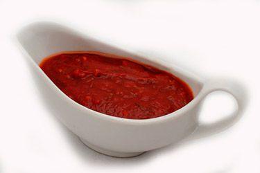 Соус томатный к мясу